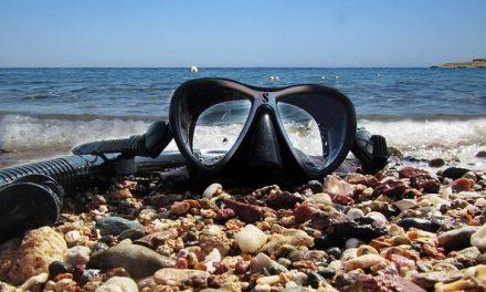 Best Scuba Masks & Dive Masks Reviews 2019