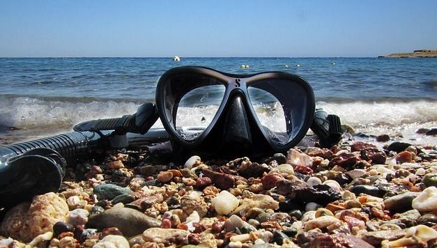 Best Scuba Masks & Dive Masks Reviews 2021