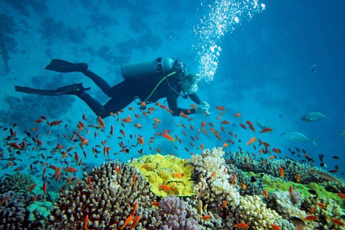 Indonesia-Derawan Islands