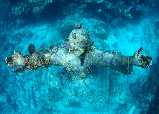 Key Largo - Christ of the Abyss