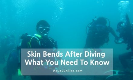 All You Need to Know About Skin Bends After Scuba Diving