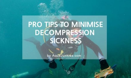 10 Pro Tips to Avoid Decompression Sickness That You Shouldn't Ignore